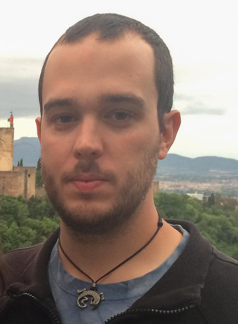 Foto perfil DC